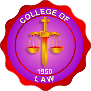 UE College of Law